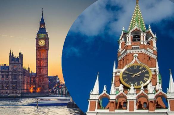 Британские СМИ: Лондон проигрывает Москве, потому что у нас демократия и свобода. 385571.jpeg