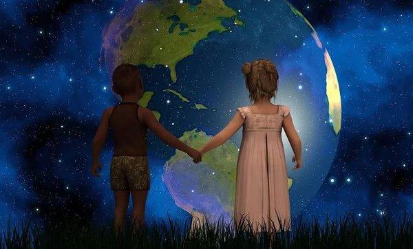 Ученые: когда родился - так и проживешь!. астрология и дети
