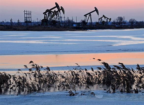 Андрей Листовский: Нефть отыграет падение зимой. Андрей Листовский: Нефть отыграет падение зимой
