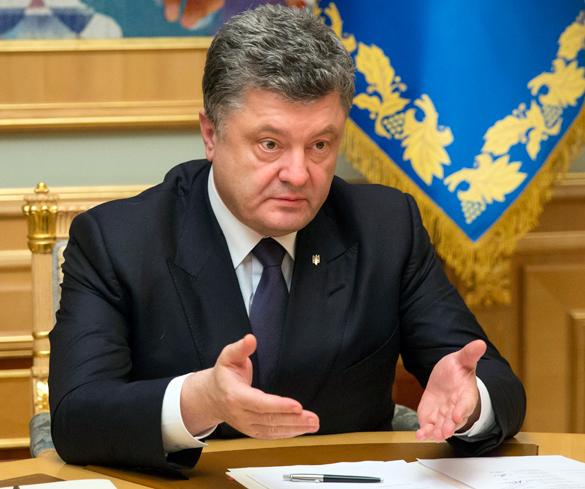 Президент Украины отправил Игоря Коломойского в отставку. Президент Украины отправил Игоря Коломойского в отставку