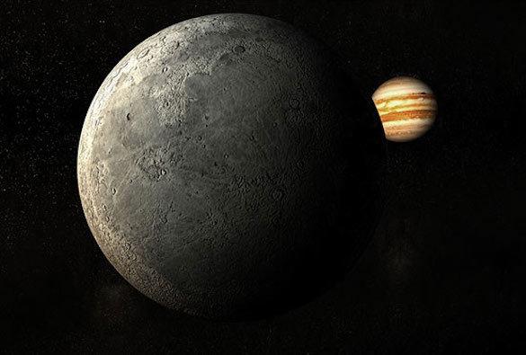 На планетах, блуждающих по космосу,  вполне может быть жизнь. 372572.jpeg