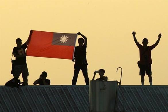 Чему мы могли бы поучиться у США: Тайвань. Чему мы могли бы поучиться у США: Тайвань