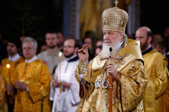 Патриарх Кирилл: Украина ущемляет права православной церкви. 377572.jpeg