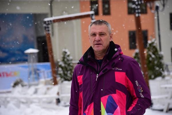 Сергей Бачин возглавил Совет директоров