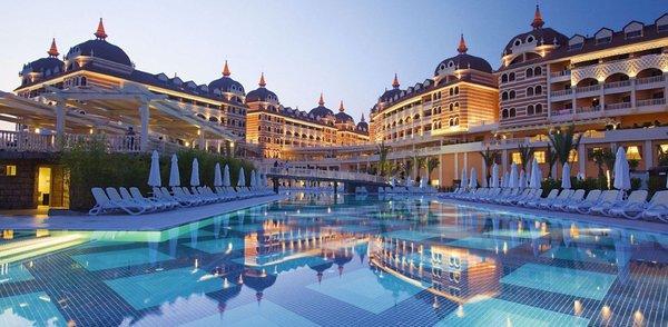 Отдых в Турции: что включено?. Выбор отеля в Турции