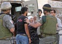 Палестинец зарубил топором 12-летнего израильтянина