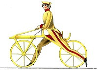 Велосипед изобрел барон из Бадена. 282573.jpeg