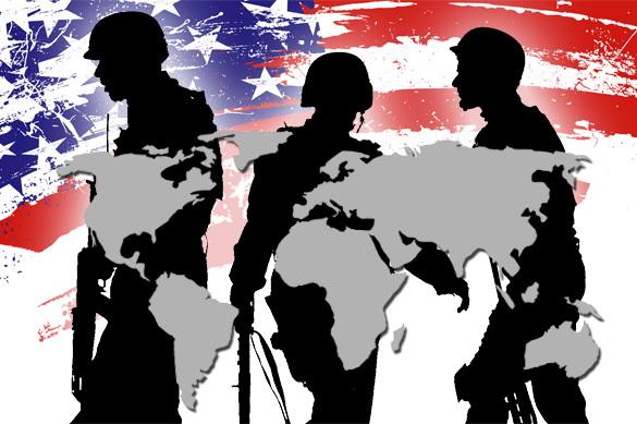 Британский министр обороны: нам интересны США, а не Евросоюз