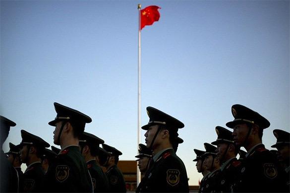 Китай и Турция предпочитают видеть в союзниках Россию