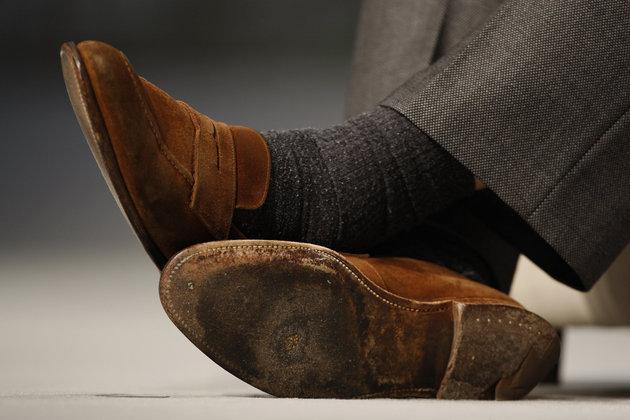 В России могут ввести утилизационный сбор на обувь. В России могут ввести утилизационный сбор на обувь