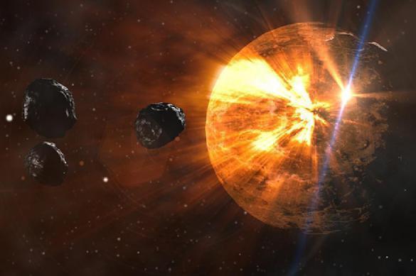 Ученые предсказали постепенное уменьшение Солнца. 383573.jpeg