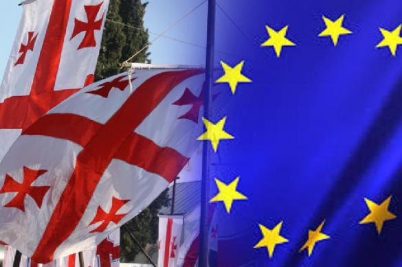 Без намеков: ЕС открыто пригрозил отобрать безвиз у Грузии. Без намеков: ЕС открыто пригрозил отобрать безвиз у Грузии