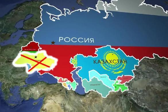 ВЦИОМ: Россияне считают Казахстан и Белоруссию самыми надежными из постсоветских партнеров. 395573.jpeg