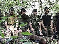 Палестинские моджахеды заявили о захвате израильского
