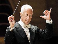 Спивакову вручили золотую медаль Моцарта