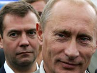 Медведев не хочет быть похожим на Путина