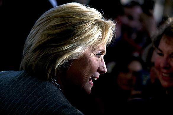 CNN: Хиллари Клинтон была адвокатом насильника