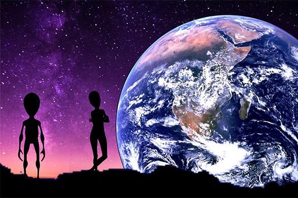 Уфолог: Земля находится в окружении 26 миров