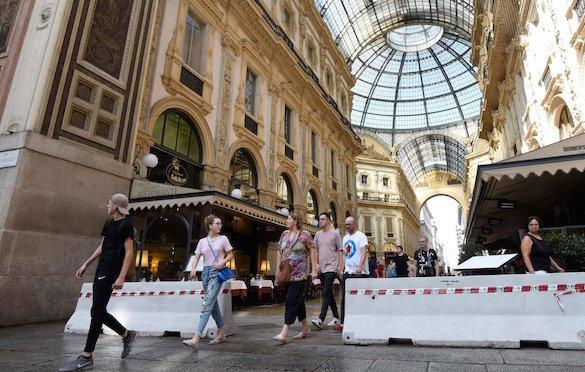 Города Европы подготовились к отражению атак террористов. 374574.jpeg