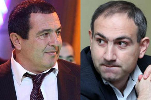 Будет ли при Пашиняне война за Карабах?. 386574.jpeg