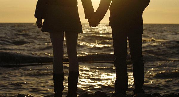 Романтическое путешествие: зачем влюбленным секундомер?. Романтическое путешествие: зачем влюбленным секундомер?