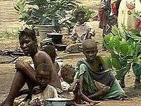Число голодающих достигло миллиарда
