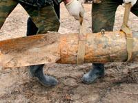 На тверской ипподром завезли песок с авиабомбой. 242575.jpeg