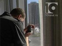 В Новокузнецке обстреляли офис местного телеканала. 245575.jpeg