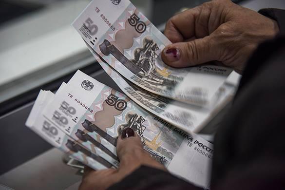 В России зафиксирована рекордная просрочка по кредитам.