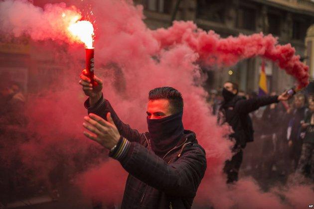 В США откажутся от практики цветных революций?