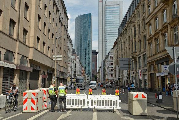 Города Европы подготовились к отражению атак террористов. 374575.jpeg