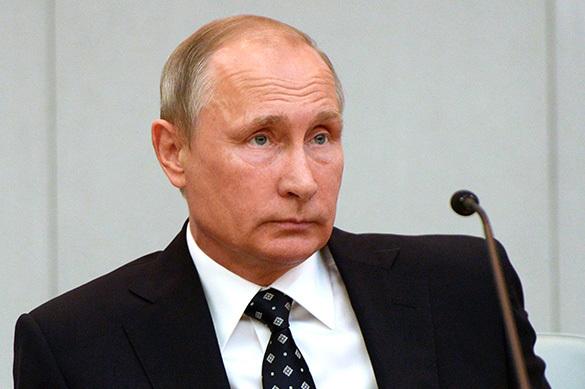 Президент России подписал санкции против Северной Кореи. 377575.jpeg