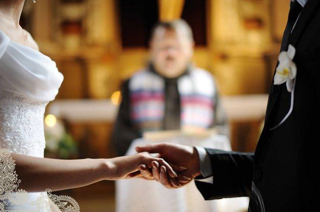 РПЦ поставит точку в количестве браков россиян. РПЦ поставит точку в количестве браков россиян
