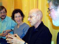 Арнольд и Эми Минделл расширили сознание россиян