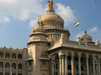 Новое индийское правительство примет присягу