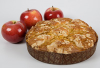 Оплатим ипотеку яблочными пирогами!