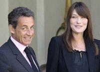 У первой пары Франции родилась дочь. france