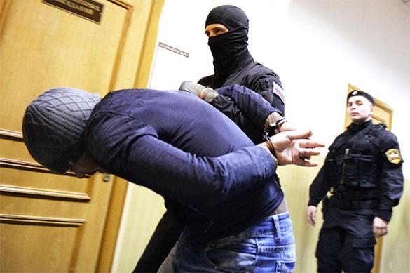 В машине предполагаемых убийц Немцова обнаружены их биоматериалы