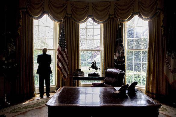 Закон об антироссийских санкциях передан на рассмотрение к Трампу. 372576.jpeg