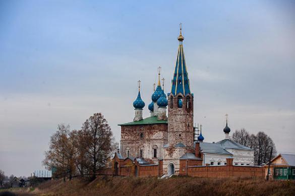 Найден возможный вариант решения вопроса с автокефалией на Украине. 392576.jpeg