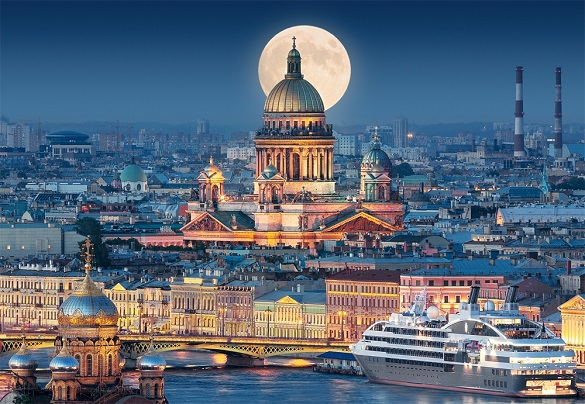В Петербурге решили пресечь строительство апартаментов. 396576.jpeg