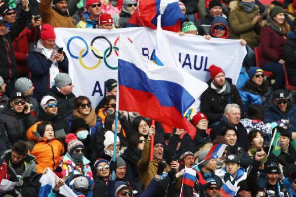 Российских легкоатлетов допустят на Олимпиаду-2020 с флагом России. 400576.jpeg