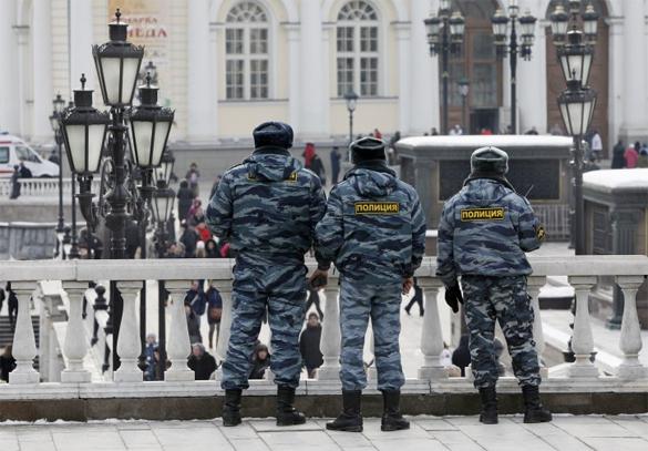 Реформу полиции отправили на второй круг. Российскую полицию ждут новые преобразования