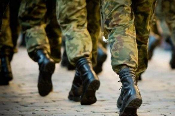 Бойцы ВСУ дезертировали, чтобы избежать побоев офицеров