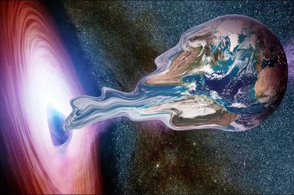 Это не Нибиру: уничтожить Землю может черная дыра. 378577.jpeg