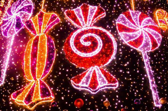 Москву включили в список городов с лучшими рождественскими ярмарками. 392577.jpeg