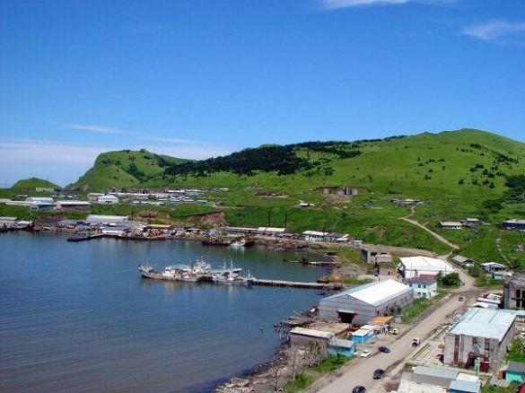 Жителям курильского острова Шикотана построят взлетно-посадочную полосу. 399577.jpeg