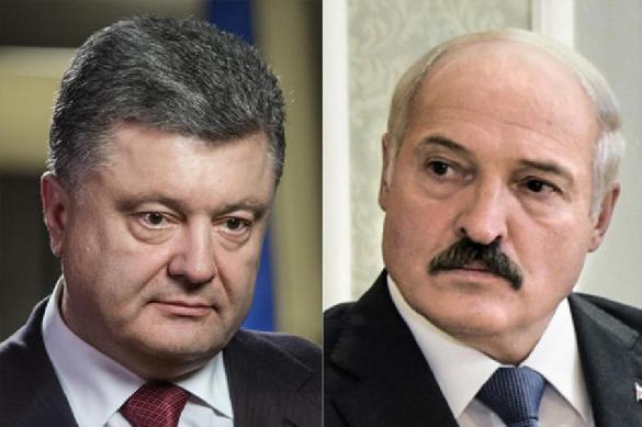 Лукашенко уверен в победе Порошенко во втором туре президентских выборов. 402577.jpeg