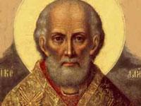 РПЦ отмечает день Николая Чудотворца