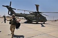 Карзай научит НАТО воевать в Афганистане